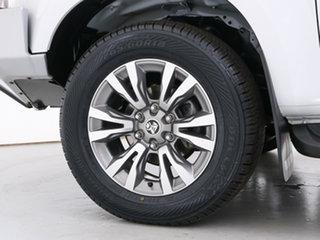 2019 Holden Trailblazer RG MY20 LTZ (4x4) White 6 Speed Automatic Wagon