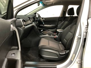 2016 Kia Sportage QL MY17 Si 2WD Silver 6 Speed Sports Automatic Wagon