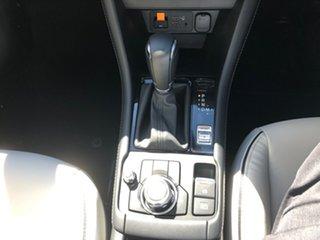 2021 Mazda CX-3 DK2W7A Maxx SKYACTIV-Drive FWD Sport LE Machine Grey 6 Speed Sports Automatic Wagon