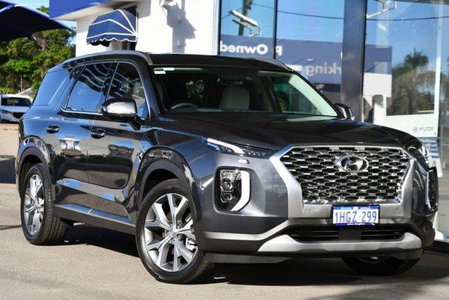 Demo Hyundai Palisade Victoria Park, New LX2.V1 PALISADE 8S HLANDER 2.2D AUTO AWD