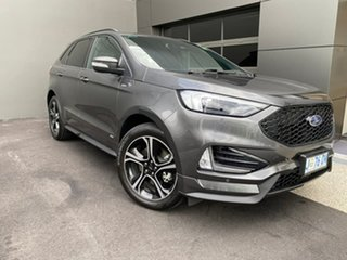 2019 Ford Endura CA 2019MY ST-Line Grey 8 Speed Sports Automatic Wagon.
