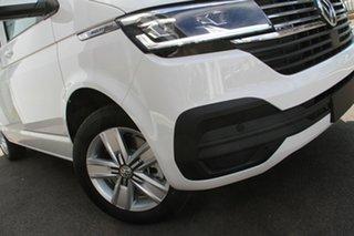 2020 Volkswagen Multivan T6.1 MY21 TDI340 SWB DSG 4MOTION Comfortline Premium White 7 Speed.