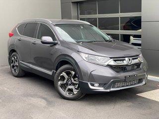 2020 Honda CR-V RW MY20 VTi-S 4WD Grey 1 Speed Constant Variable Wagon.