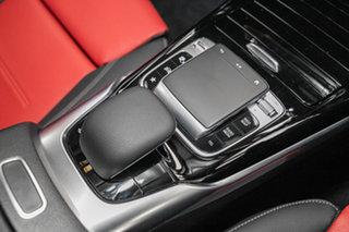 2020 Mercedes-Benz A-Class W177 800+050MY A45 AMG SPEEDSHIFT DCT 4MATIC+ S Iridium Silver 8 Speed