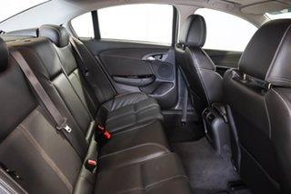 2017 Holden Commodore VF II MY17 SS V Redline Orange 6 Speed Sports Automatic Sedan