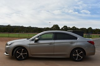 2016 Subaru Liberty B6 MY16 2.5i CVT AWD Premium Gold 6 Speed Constant Variable Sedan