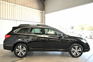 2018 Subaru Outback B6A MY19 2.5i CVT AWD Black 7 Speed Constant Variable Wagon