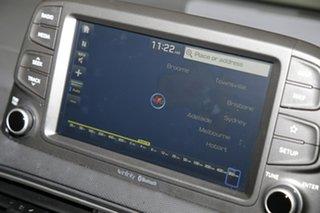 2020 Hyundai Kona OS.3 MY20 Elite D-CT AWD Grey 7 Speed Sports Automatic Dual Clutch Wagon