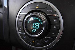 2013 Holden Colorado RG MY14 LTZ Crew Cab Grey 6 Speed Manual Utility