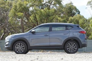 2020 Hyundai Tucson TL4 MY20 Active X AWD Grey 8 Speed Sports Automatic Wagon