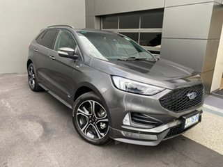2019 Ford Endura CA 2019MY ST-Line Grey 8 Speed Sports Automatic Wagon