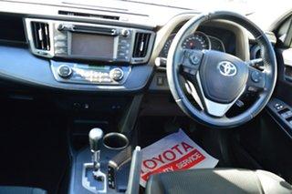 2015 Toyota RAV4 ASA44R MY14 Upgrade GXL (4x4) 6 Speed Automatic Wagon