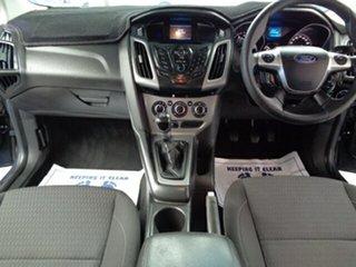 2013 Ford Focus LW MkII Trend Grey 5 Speed Manual Hatchback