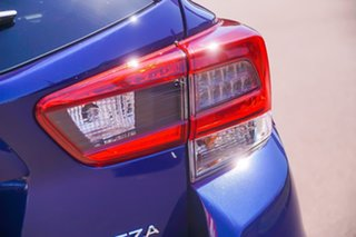 2021 Subaru Impreza G5 2.0I-S Blue Constant Variable Hatchback