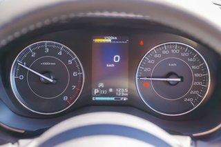 2021 Subaru Impreza G5 2.0I-S Blue Constant Variable Hatchback