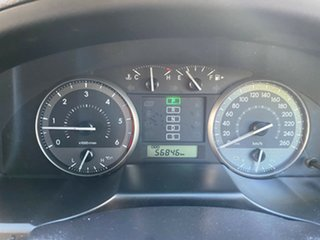 2016 Toyota Landcruiser VDJ200R GXL Graphite 6 Speed Sports Automatic Wagon