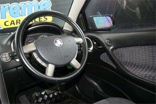 2002 Holden Commodore VY Lumina Executive Blue 4 Speed Automatic Sedan
