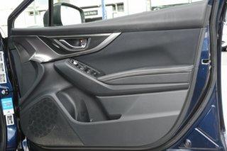 2017 Subaru Impreza G5 MY17 2.0i-L CVT AWD Dark Blue 7 Speed Constant Variable Hatchback