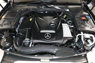 2015 Mercedes-Benz C250 205 Grey 7 Speed Automatic Sedan