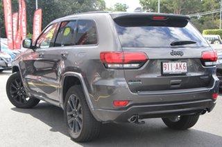 2020 Jeep Grand Cherokee WK MY20 Night Eagle Grey 8 Speed Sports Automatic Wagon.