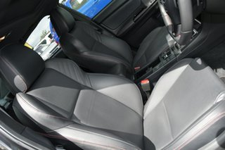 2018 Subaru WRX V1 MY19 Premium Lineartronic AWD Grey 8 Speed Constant Variable Sedan