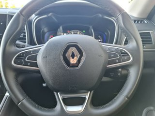 2016 Renault Koleos HZG Intens X-tronic Grey 1 Speed Constant Variable Wagon