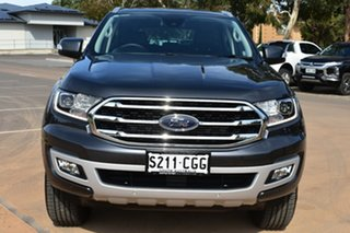 2020 Ford Everest UA II 2020.25MY Trend Grey 10 Speed Sports Automatic SUV