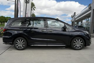 2020 Honda Odyssey RC 21YM Vi L7 Premium Twinkle Black 7 Speed Constant Variable Wagon