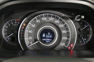 2013 Honda CR-V 30 VTi-L (4x4) Grey 5 Speed Automatic Wagon