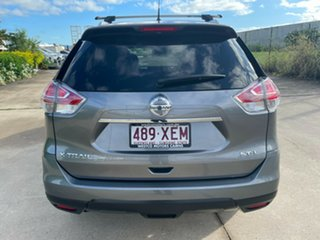 2017 Nissan X-Trail T32 ST-L X-tronic 2WD Grey/110417 7 Speed Constant Variable Wagon
