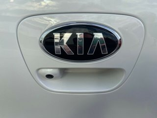 2021 Kia Picanto JA MY21 GT-Line Clear White 4 Speed Automatic Hatchback