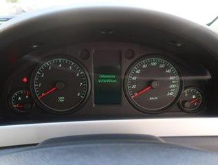 2008 Holden Commodore VE MY09 60th Anniversary Sportwagon White 4 Speed Automatic Wagon