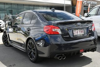 2018 Subaru WRX V1 MY19 Premium Lineartronic AWD Grey 8 Speed Constant Variable Sedan.