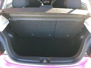 2014 Mitsubishi Mirage LA MY14 ES Pink 5 Speed Manual Hatchback