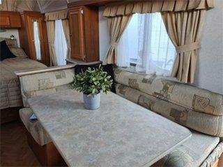 2008 Coromal EXCEL 541 Caravan