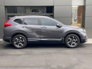 2020 Honda CR-V RW MY20 VTi-S 4WD Grey 1 Speed Constant Variable Wagon.
