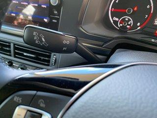 2020 Volkswagen Polo AW MY20 70TSI Trendline Black 5 Speed Manual Hatchback