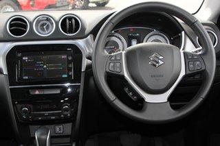 2019 Suzuki Vitara LY Series II 2WD Pearl White 6 Speed Sports Automatic Wagon