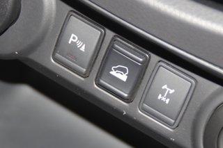 2018 Nissan Navara D23 S3 ST-X Slate Grey 6 Speed Manual Utility