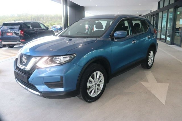 Used Nissan X-Trail T32 Series II ST X-tronic 2WD Augustine Heights, 2019 Nissan X-Trail T32 Series II ST X-tronic 2WD Marine Blue 7 Speed Constant Variable Wagon