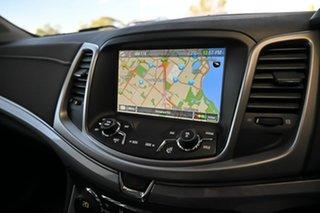 2017 Holden Commodore VF II MY17 Evoke White 6 Speed Sports Automatic Sedan