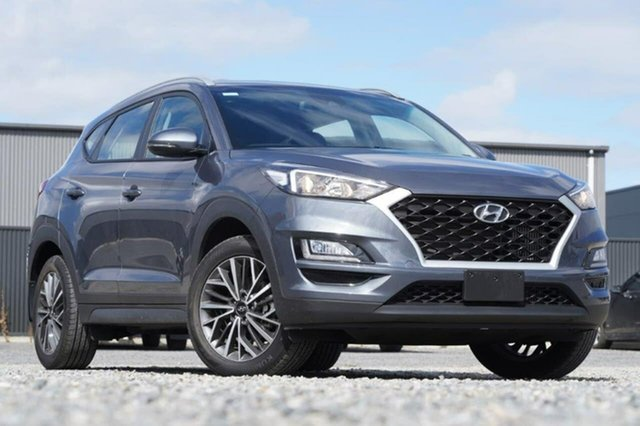 Used Hyundai Tucson TL4 MY20 Active X AWD Clare, 2020 Hyundai Tucson TL4 MY20 Active X AWD Grey 8 Speed Sports Automatic Wagon