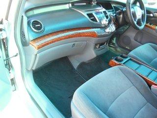 2007 Honda Odyssey 3rd Gen MY07 Silver 5 Speed Sports Automatic Wagon