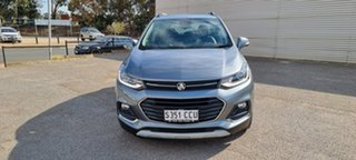 2020 Holden Trax TJ MY20 LTZ Grey 6 Speed Automatic Wagon