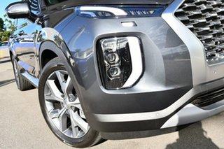 New LX2.V1 PALISADE 8S HLANDER 2.2D AUTO AWD.