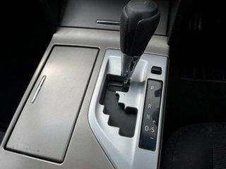2013 Toyota Aurion GSV50R AT-X Bronze 6 Speed Sports Automatic Sedan.