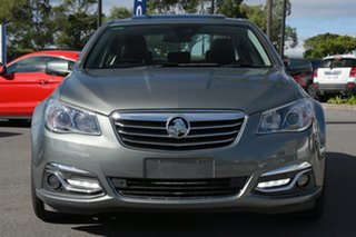 2016 Holden Calais VF II MY16 V Green 6 Speed Sports Automatic Sedan