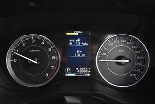 2017 Subaru Impreza G5 MY17 2.0i-L CVT AWD White 7 Speed Constant Variable Sedan