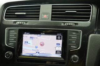 2014 Volkswagen Golf VII MY15 GTi Blue 6 Speed Manual Hatchback