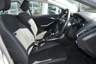 2015 Ford Focus LZ Sport Silver 6 Speed Manual Hatchback